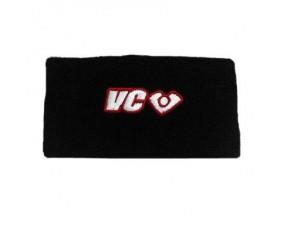 Чорний напульсник VC