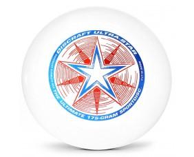 Фризбі Білий Discraft Ultra-Star