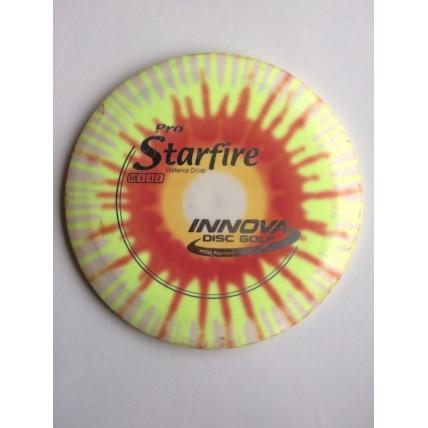 Innova Pro Starfire б\у