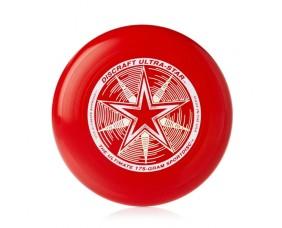 Фризбі Червоний Discraft Ultra-Star