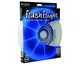 Синій Фризбі Flashflight