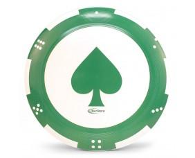 Фризбі Poker Chip
