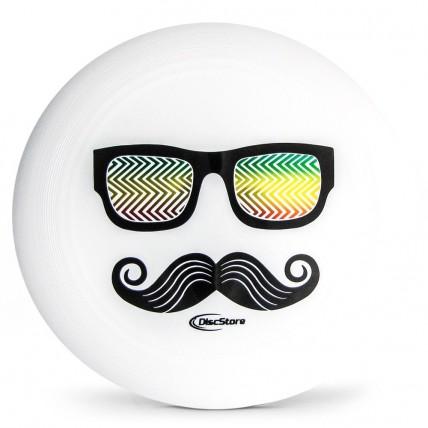 Фризбі Moustache Discraft