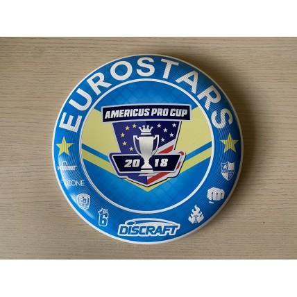 Фризбі Диск EuroStars