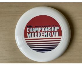 Фризбі AUDL 7 Championships