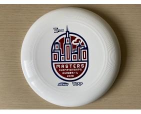 Фризбі Masters 2018 Discraft Ultra-Star
