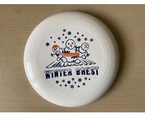 Фризбі Old Winter Brest