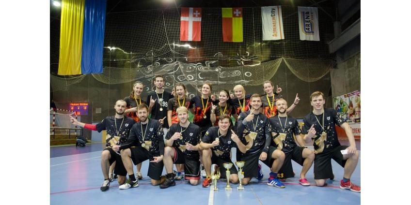Кубок Любарта - міжнародний турнір у Луцьку