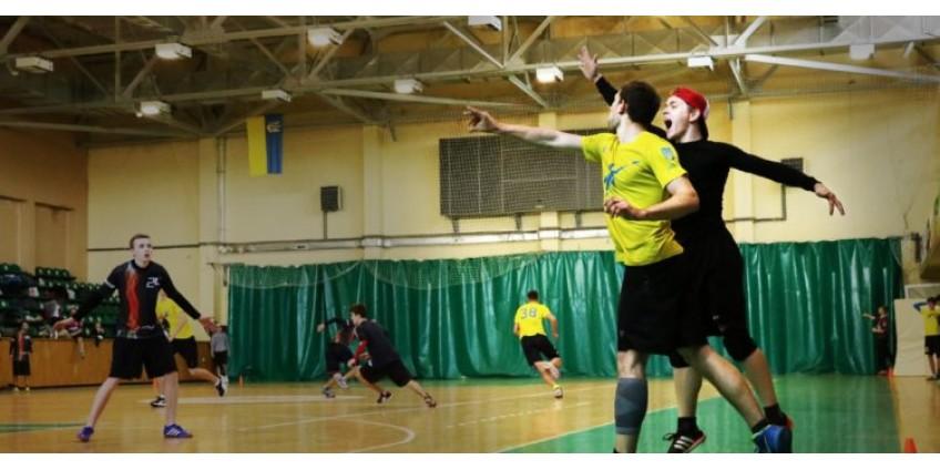 Результати Зального Чемпіонату України 2017 з алтимату