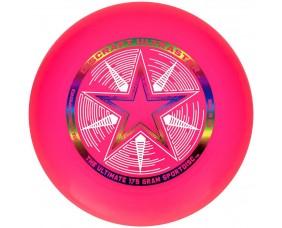 Рожевий Фризбі Диск Discraft Ultra-Star